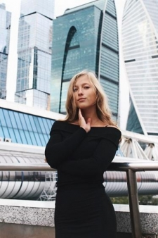 Софья Игоревна Копысова
