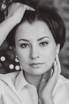 Марина Леонидовна Левина