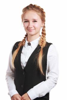 Екатерина Павловна Тарасова