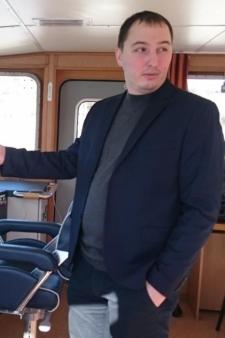 Александр Николаевич Греков