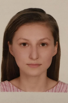 Ирина Николаевна Ардаганьян