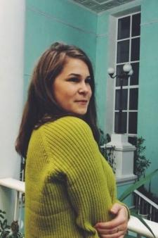 Татьяна Фёдоровна Гаврилова