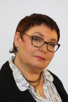 Светлана Николаевна Карпова