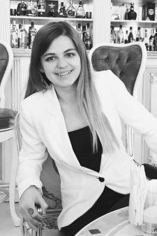 Анастасия Дмитриевна Тетенькина