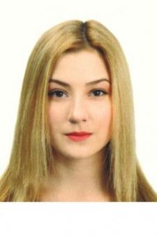 Ирина Владиславовна Синицына