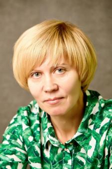 Елена Витальевна Русинова