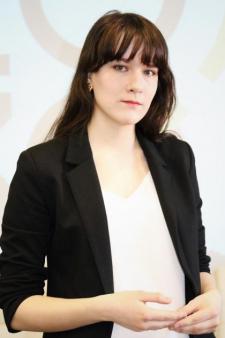 Наталья Сергеевна Флаот