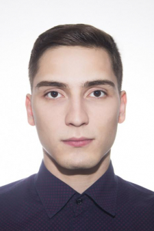 Максим Вадимович Верлинский