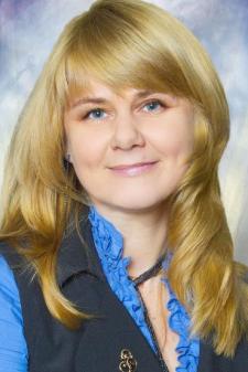 Елена Викторовна Данилевская