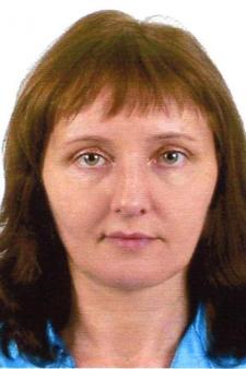 Ольга Борисовна Кудряшова
