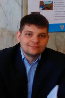 Дмитрий Сергеевич Жданов