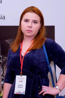 Елизавета Сергеевна Чалдина