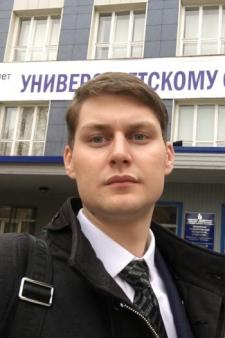 Руслан Фагимович Рахматуллов