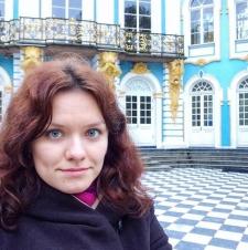 Виктория Геннадьевна Колесниченко
