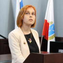 Хлыстова Полина Николаевна
