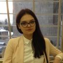 Мансурова Элина Артуровна