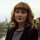 Соловьёва Виктория Максимовна