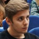 Афанасьев Илия Адамович