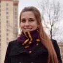 Лихтарова Анна Дмитриевна