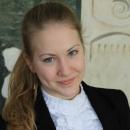 Симонова Анна Анатольевна