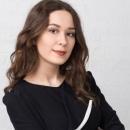 Едренкина Анастасия Андреевна