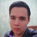 Медведев Антон Геннадьевич
