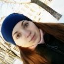 Городниченко Анастасия Сергеевна