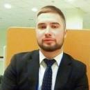 Чураков Владимир Владимирович
