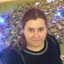 Волынова Анастасия Анатольевна