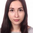 Сафаргалеева Зарина Азатовна