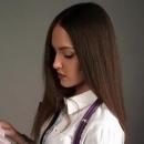 Югова Ксения Александровна