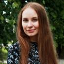 Булавина Мария Олеговна