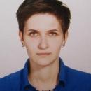 Кулакова Анастасия Борисовна