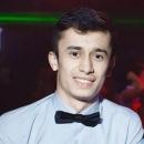Исмоилов Хусравджон Хуррамджонович