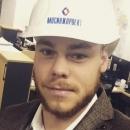 Крамской Никита Владимирович