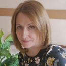Кравченко Екатерина Аркадьевна