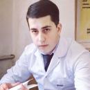Шамилов Даглар Шамильевич