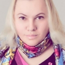 Гмызина Яна Валерьевна