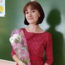 Некрасова Анна Сергеевна