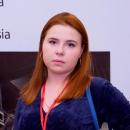Чалдина Елизавета Сергеевна