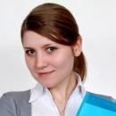 Парамохина Анна Сергеевна
